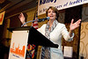 2012 COPE Banquet : Nancy Pelosi honored for 25 years of public service in Congress by labor at the 2012 COPE Banquet.