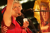 Tibetan Freedom Torch, San Francisco : Tibetan Freedom Torch arrives in San Francisco, 4/8/8