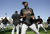 Fresno Grizzlies vs. San Francisco Giants : San Francisco Giants vs. Fresno Grizzlies pre-season friendly, Fresno, March 26, 2008