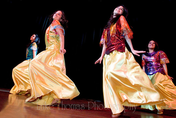 Persian New Year (Norouz), 2007 (1386)